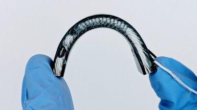 Wearable Health Tech Gets Efficiency Upgrade