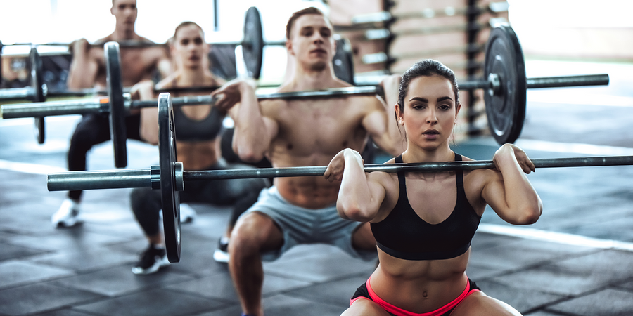 Science Proves You Can Lift Less With Better Results