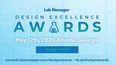 Deadline Extended for Lab Design Excellence Awards