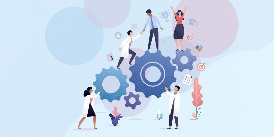 Effective Lab Leadership