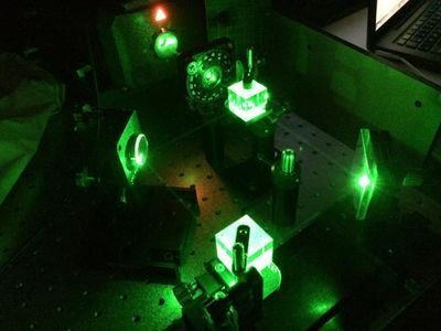 Work with Light Creates Promising New Platform for Computing