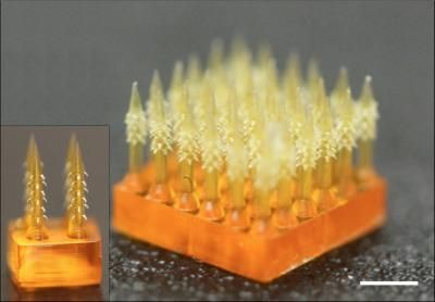 High-Tech Printing May Help Eliminate Painful Shots