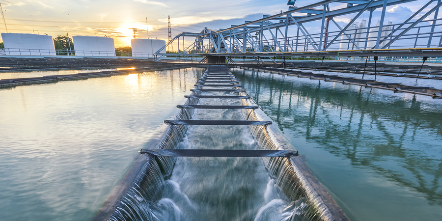 Vast Amounts of Valuable Energy, Nutrients, Water Lost in Fast-Rising Wastewater Streams