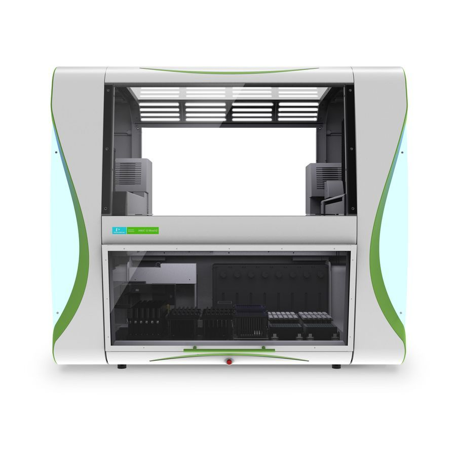 PerkinElmer Unveils Advanced Drug Discovery and Disease Research Solutions at SLAS2020