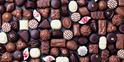 The Links between Music and Our Perceptions of Chocolate