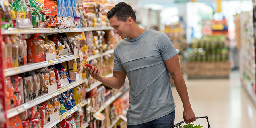 Increasing Number of Grocery Stores in Some Areas Could Reduce Food Waste Up to 9%