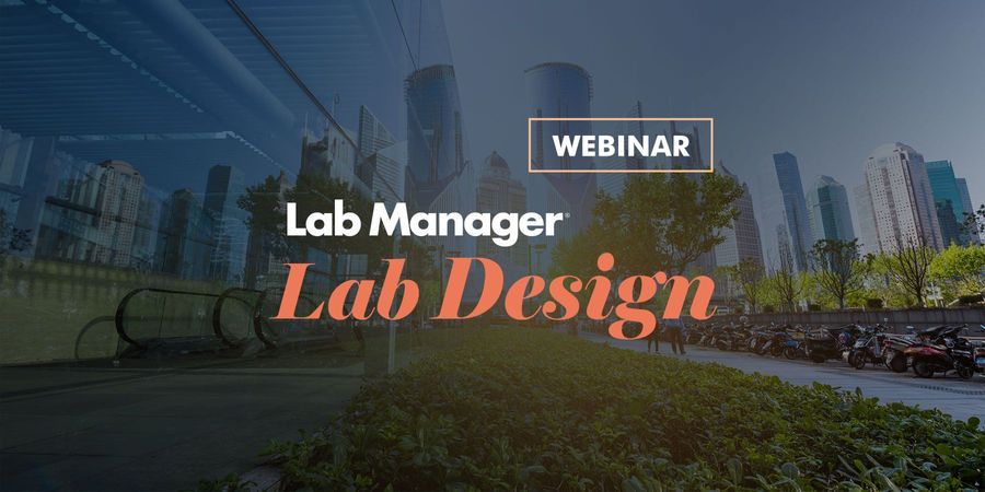 Sustainable Lab Design and Optimization Strategies