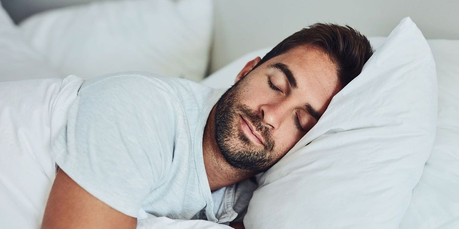 Smelling Your Lover's Shirt Could Improve Your Sleep