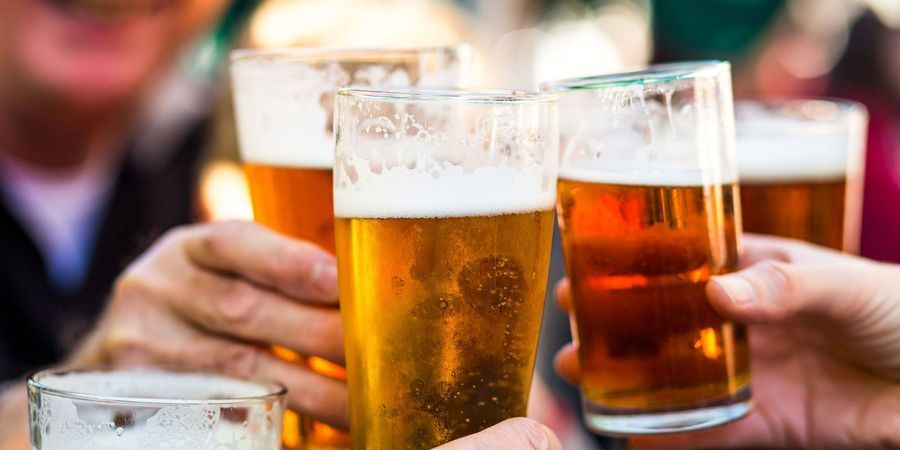 The Science behind the 'Beer Goggles' Effect