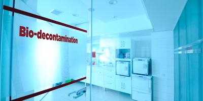 Understanding Critical Measurement Parameters in Vaporized Hydrogen Peroxide Bio-decontamination