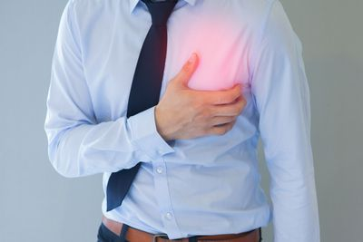 Polygenic Risk Score Does Not Improve Prediction of Heart Disease