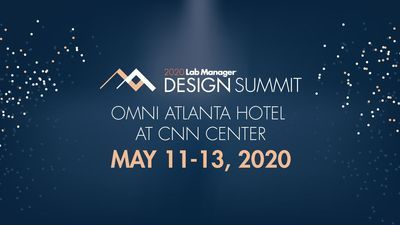 Lab Design Summit Discounted Tickets Available Until March 31