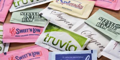 Study May Help Resolve Bitter Debate over Low-Cal Sweeteners