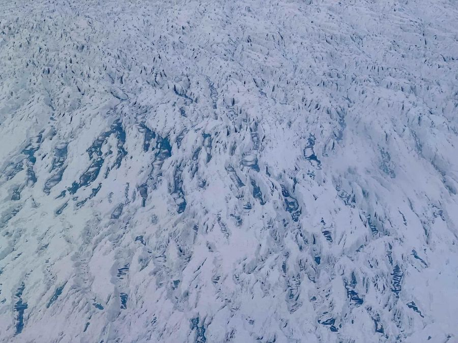 Greenland Shed Ice at Unprecedented Rate in 2019