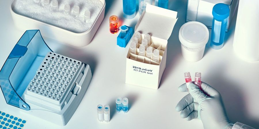 Recent Developments in COVID-19 Diagnostic Testing