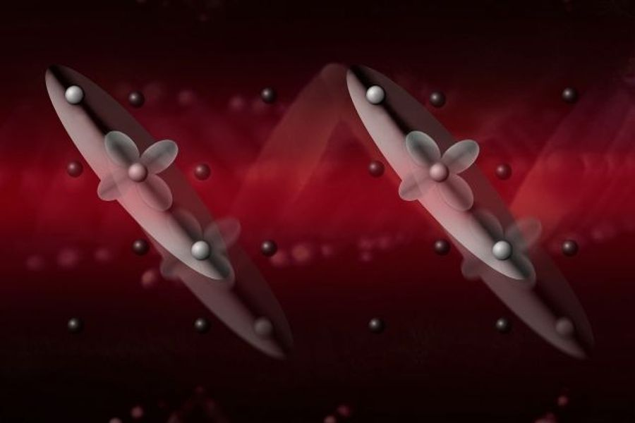 Solving a Longstanding Puzzle in the Oldest Magnetic Material