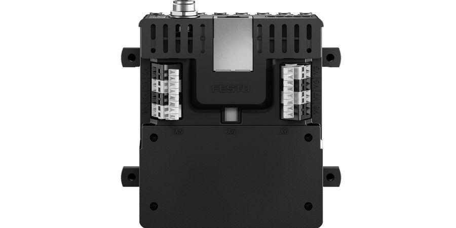 Festo Introduces the VAEM Valve Controller for Multi-Head Liquid Dispensing