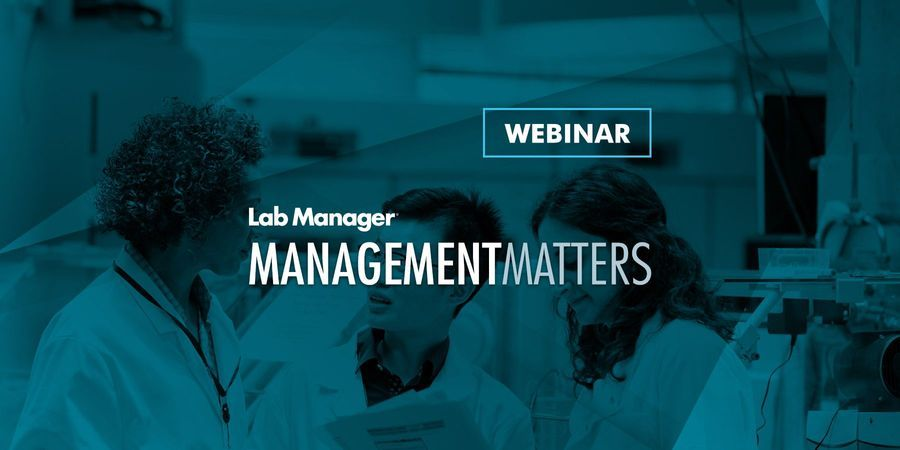 Lead Through Effective Communications: Five Key Ways Leaders Communicate Trust in the Laboratory