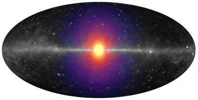 New Technique Looks for Dark Matter Traces in Dark Places