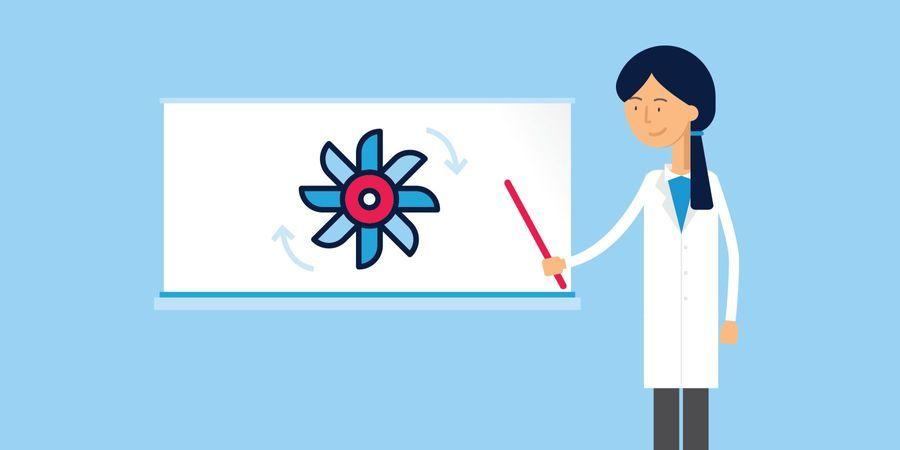 Quick Tips from Linda: Efficient Lab Ventilation