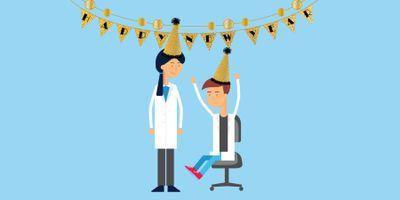 Linda's Lab: Employee Feedback
