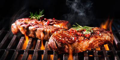 How Does Meat Change When It's Cooked?