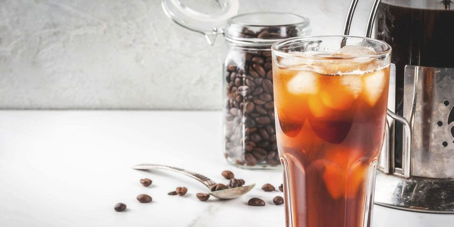 The Chemical Difference Between Cold- and Hot-Brew Coffee