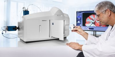 ZEISS Lightsheet 7 Allows Multiview Imaging of Both Living and Cleared Specimens