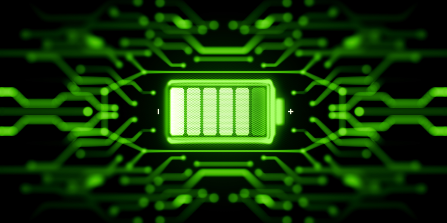 AI Techniques Used to Improve Battery Health and Safety