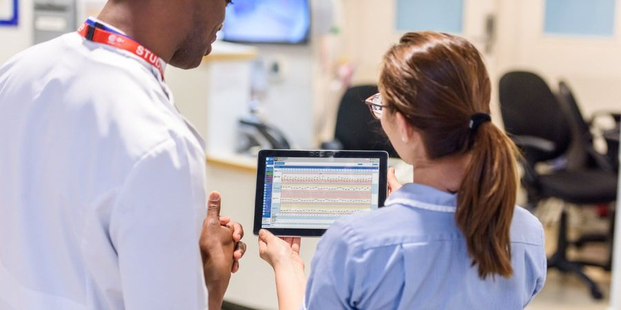 Electronic Patient Record Provider PatientSource to Offer 'Slimmed Down' Version of Their Software in Response to Coronavirus Pandemic