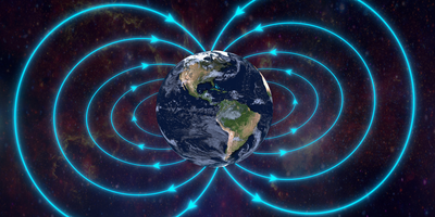 Origins of Earth's Magnetic Field Remain a Mystery
