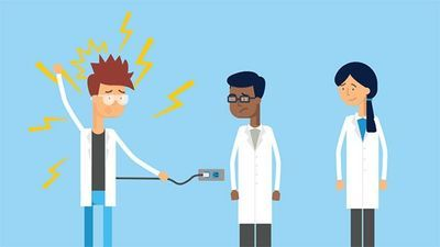 Linda's Lab: Electrical Safety