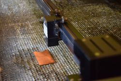 Now Metal Surfaces Can Be Instant Bacteria Killers
