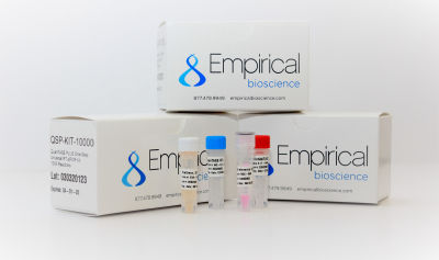 Empirical Bioscience's 2019 RT-qPCR Kit Available For Use in nCoV Assay Testing