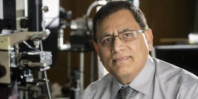 New Material Created by Plasma Chemical Vapor Deposition