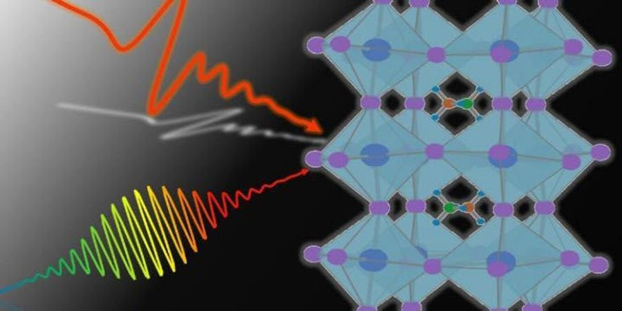Settling a Long-Standing Debate About Photovoltaic Materials