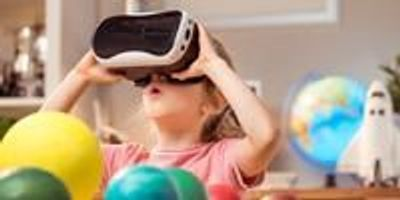 Virtual Reality Could Be Used to Treat Autism