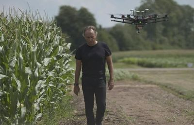 Digital Agriculture Paves the Road to Sustainability