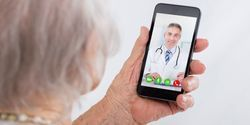 Telemedicine Transforms Response to COVID-19 in US Epicenter
