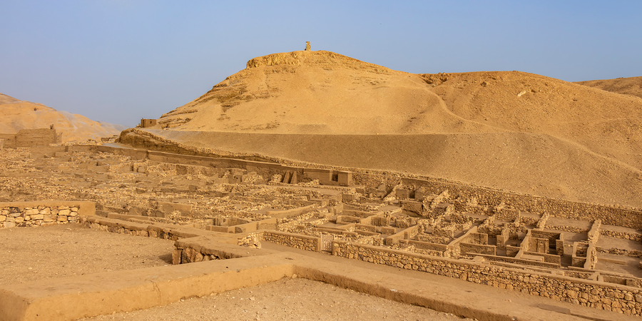 How to Detect the Presence of Beer in Ancient Ruins