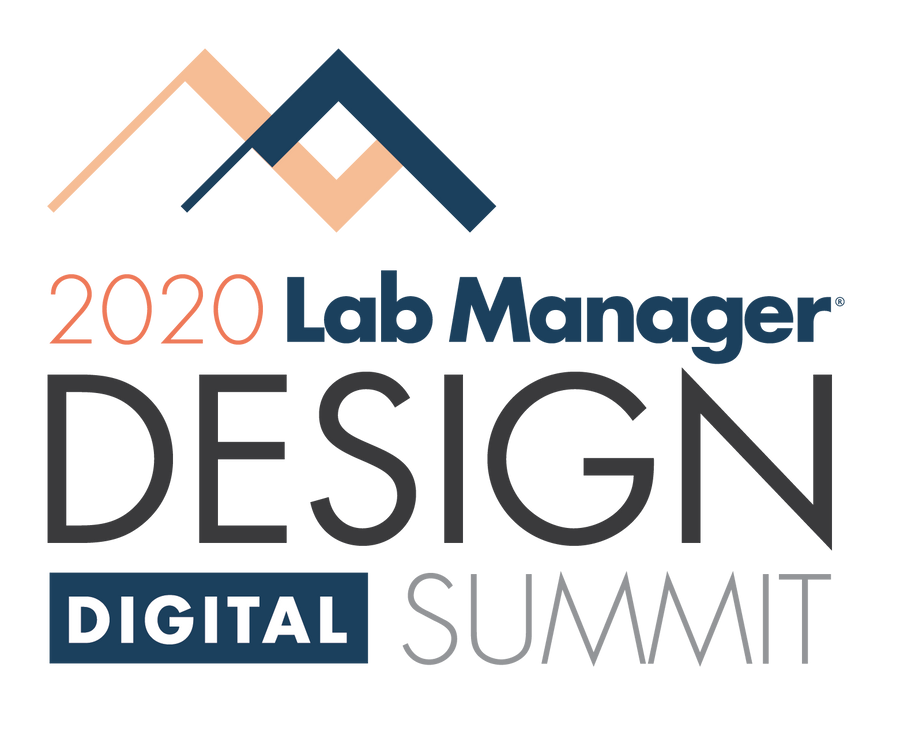 Top Lab Design Experts Featured at Lab Manager Digital Design Summit