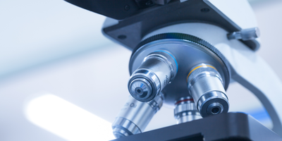 New Discovery Advances Optical Microscopy