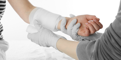 Study: Genetics May Determine Wound Infection and Healing