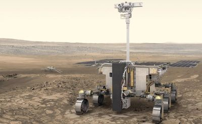 Computers to Decide What to Tell Us in Search for Life on Mars