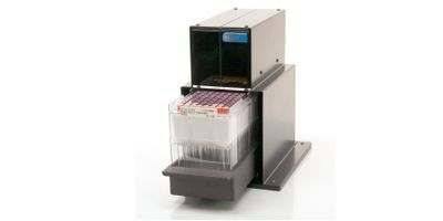 Ziath Releases 2D-Barcoded NMR Tube Scanner