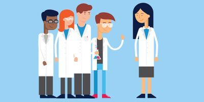 Ask Linda: Managing a Lab Redesign
