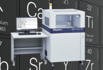 Rigaku Launches New Tube-Below WDXRF Spectrometer