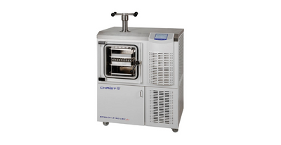 Elementar Americas and Martin Christ Freeze Dryers to Collaborate in the Americas Region