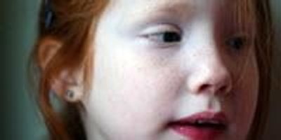 Children's Noses Hold Clues to Serious Lung Infections