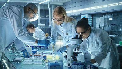 Creating a Successful Laboratory Training Program